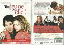 DVD - TROP JEUNE POUR ELLE avec MICHELLE PFEIFFER, PAUL RUDD / NEUF EMBALLE