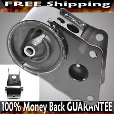 FRONT Engine Mount w/O Sensor fits 03-07 Nissan Murano 3.5L FWD A7349