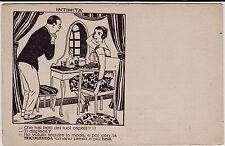"""#""""INTIMITA'""""- PUBBLICITARIA TRICOGENOSA""""- CADUTA DEI CAPELLI"""