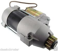 NEW YAMAHA OUTBOARD STARTER 75HP 115HP Many Years 68V-81800-00 50-881368T