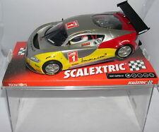 SCALEXTRIC 6184 SEAT CUPRA GT #1 DOMO G.VIVANCOS-J.GENE MB