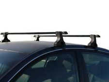"54"" Car Top Roof Rack Cross Bars Bar For Snowboard Kayak Canoe luggage Carrier"