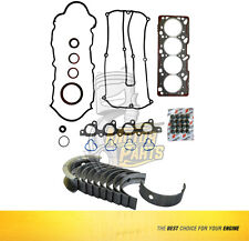 Full Gasket & Main Bearing 98-99 Ford Mercury Cougar 2.0 L Zetec