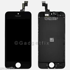 US LCD Screen Display + Touch Screen Digitizer + Frame Assembly for iphone 5S