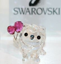 Swarovski Original Figurine Hoot The Owl: Lass US Partying New 5270282