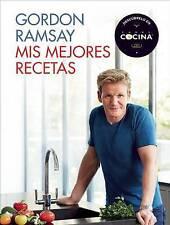 MIS Mejores Recetas by Gordon Ramsay (Hardback, 2015)