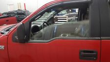2005 Ford Pickup F150 Supercab Only Driver Left Front Door Glass Window