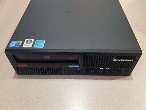 Lenovo M58P USSF Desktop