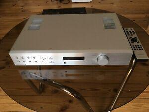 Audiolab 8200 AP High End 7.1 AV Vorverstärker 8200AP TAG McLaren