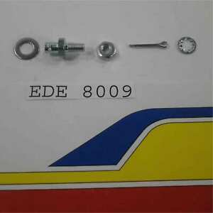 Edelbrock 8009 Throttle Cable Throttle Cable Adapter 1977ampLater