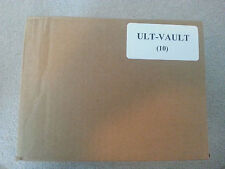 2015 In The Game Superlative Vault Sealed Case    4 1/1's!