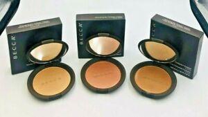 BECCA Shimmering Skin Perfector Pressed Highlighter Choose Shade 8g 0.28 oz NIB