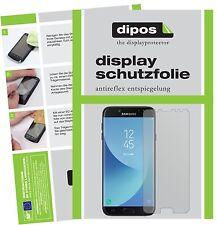2x Samsung Galaxy J7 2017 Pellicola Protettiva Protezione Schermo Antiriflesso
