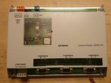Siemens Landis & Staefa & GYR NIDES.RX Einzelraumregler Room Controller
