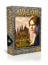 The Resistance Avalon Card Game AC