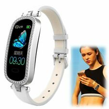 Sport Watch Fitness Running Tracker Bracelet Messages Calls Reminder for Android
