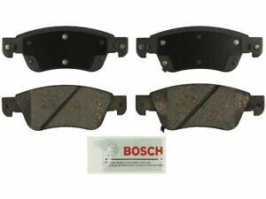 For 2008-2013 Infiniti G37 Brake Pad Set Front Bosch 19338KK 2009 2010 2011 2012