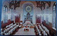Large Postcard - Mount Carmel for Priests in Niagara Falls, Ontario - Canada