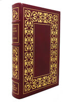John Donne POEMS Franklin Library 1st Edition 1st Printing