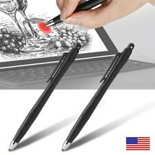 2x Universal Touch Screen Stylus Pen For Phone Android Tablet Writing Drawing US