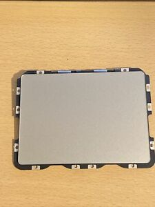 """Apple MacBook Pro 13"""" A1502 2015 Silver Force Touch Touchpad Trackpad Board"""