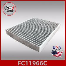 FC38224C(CARBON) PREMIUM CABIN AIR FILTER for 2014-2018 IMPALA & 2013-2018 ATS