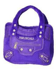 Pawlenciaga Designer Handbag Dog Toy