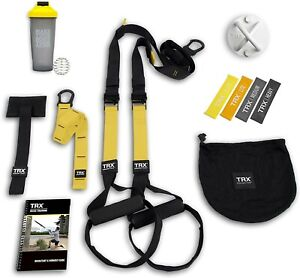 TRX All In One Home Gym Package- Big Bundle! NEW