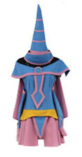 Yu-Gi-Oh Dark Magician Girl Dress Uniform Cosplay Costume