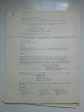 Beatles Monkees Inc fanzine July 1968  Beatles interview