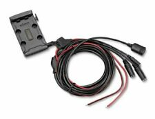 Genuine Garmin Mount With Power Cable for Zumo 590lm 595lm