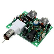 DIY Radio 40M CW Shortwave Transmitter Kit Receiver 7.023-7.026MHz USA SELLER