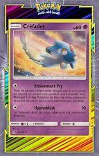 Créfadet - SL06:Lumière Interdite - 43/131 - Carte Pokemon Neuve Française