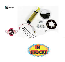Horn Kit for Old School Straight Steering Columns -  ididit 2612100340