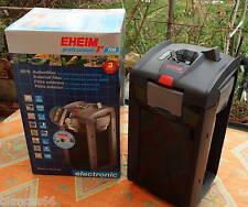 *** POMPE EXTERIEURE EHEIM 3E 700 + MASSES FILTRANTES + INTERFACE DE PILOTAG ***