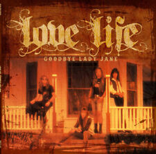 LOVE LIFE - Good Bye Lady Jane (NEW*LIM.CD*US WHITE MELODIC METAL*PRE-FEAR NOT)
