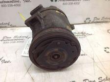 AC Compressor Fits 96-02 CAVALIER 287700
