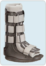 Low Top Air Walker Boot Foot Fractured Ankle Brace Support NHS Pain Relief Large