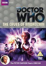 Doctor Who - The Caves of Androzani (DVD 2001) 2 DISCOS EDICIÓN ESPECIAL - DR