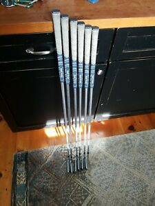 Taylormade p790 5 to P