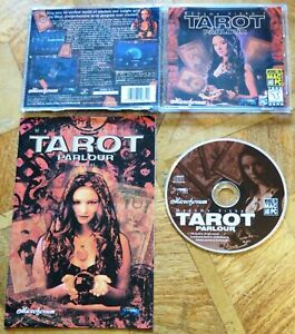 Madame Vikka's Tarot Parlour (PC CD-ROM)