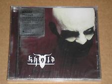 KHOLD - PHANTOM - CD SIGILLATO (SEALED)