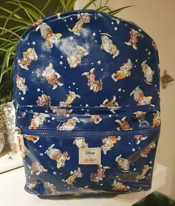 Cath Kidston Large Disney Backpack Snow White