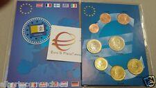 2014 8 monete 3,88 EURO VATICANO Vatican Vatikan Francesco François Francisco