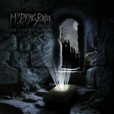 My Dying Bride - Vaulted Shadows [New CD]