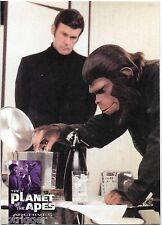 1999 Inkworks PLANET of the APES (49) Simian Slavery