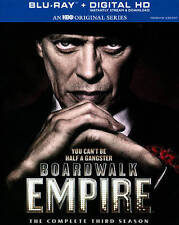 Boardwalk Empire: The Complete Third Season (Blu-ray Disc, 2014, 5-Disc Set)