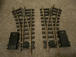 Lgb Switches R1 Set (Motorised)