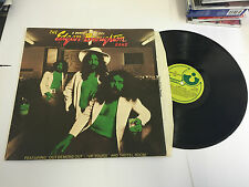 THE EDGAR BROUGHTON BAND A BUNCH OF 45'S LP UK 1st PRESSING A1 B1 EX/EX