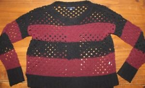 Women's   American Eagle   Soft     light weight   Sweater  Top   Small